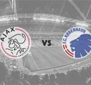 optakt ajax football club copenhagen