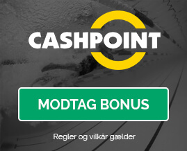 cashpoint freebets